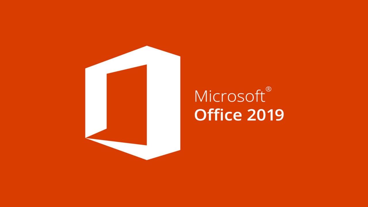 Office 2019 sbarca su PC e Mac, ecco tutte le novità thumbnail
