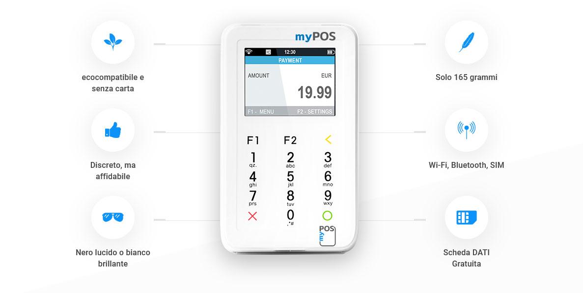 myPOS Mini