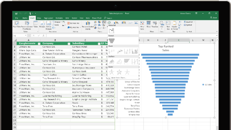 office excel 360 proplus microsoft