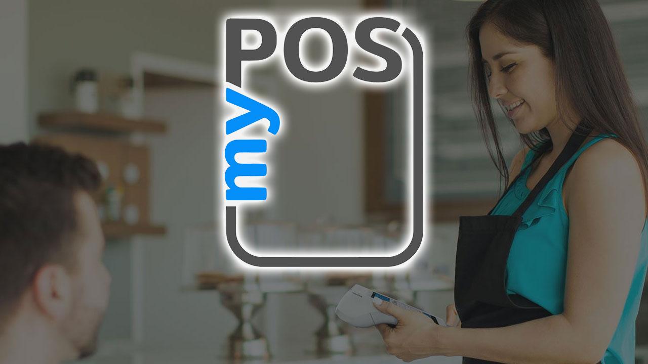 myPOS: il POS semplice, veloce e perfetto per le piccole aziende thumbnail