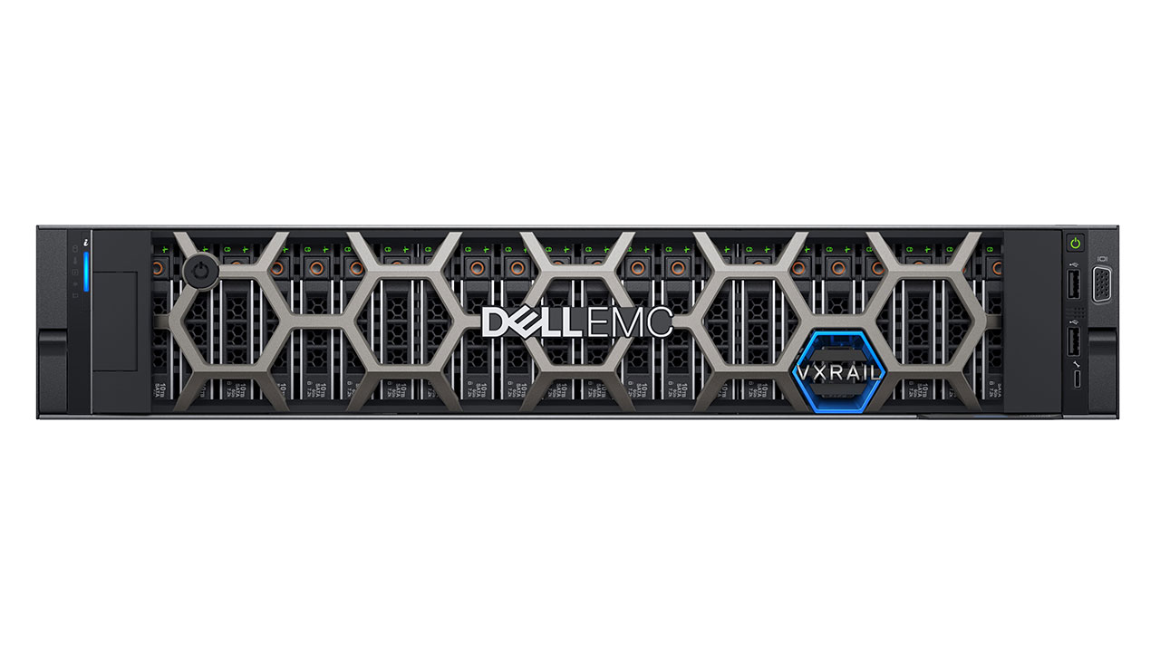 Dell: l'infrastrutture iperconvergente certificata per gli ambienti SAP HANA thumbnail