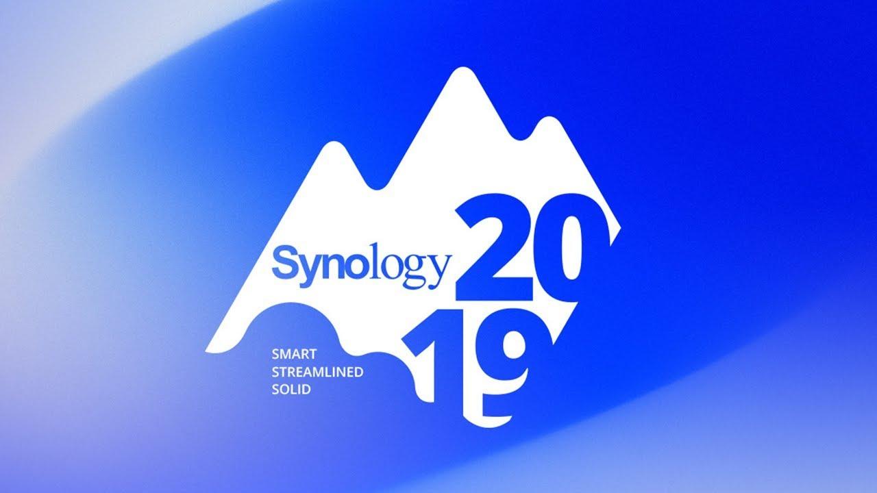 Synology annuncia le novità 2019 su storage, backup e rete thumbnail