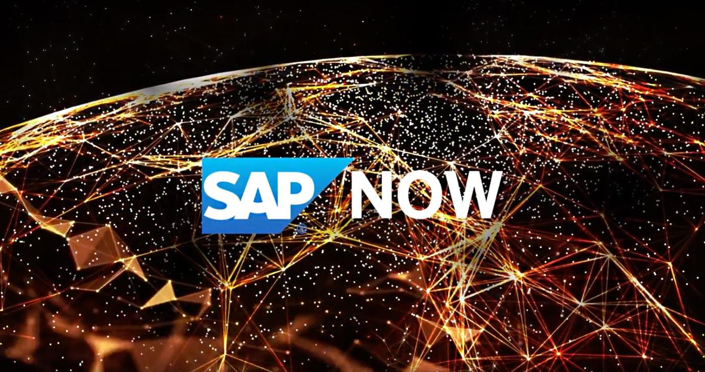 SAP Now: un successo che conta ben 3.000 partecipanti thumbnail