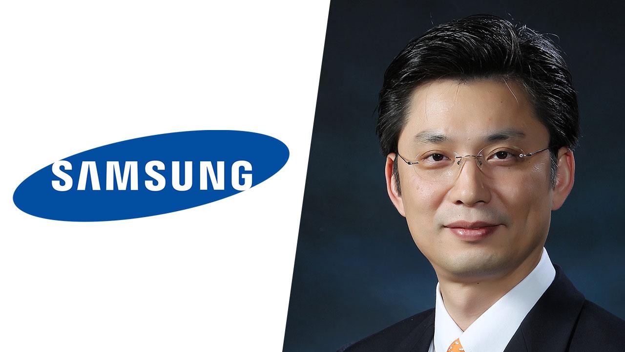 Samsung Electronics Italia: Sung Taek Lim Presidente e Carlo Carollo responsabile del business Mobile thumbnail