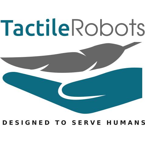 Tactile Robots CES 2019