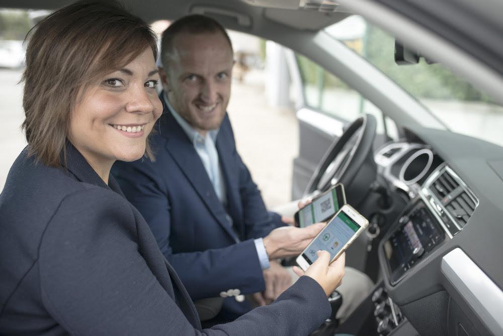 Mobilità sostenibile: le aziende risparmiano sempre più denaro thumbnail