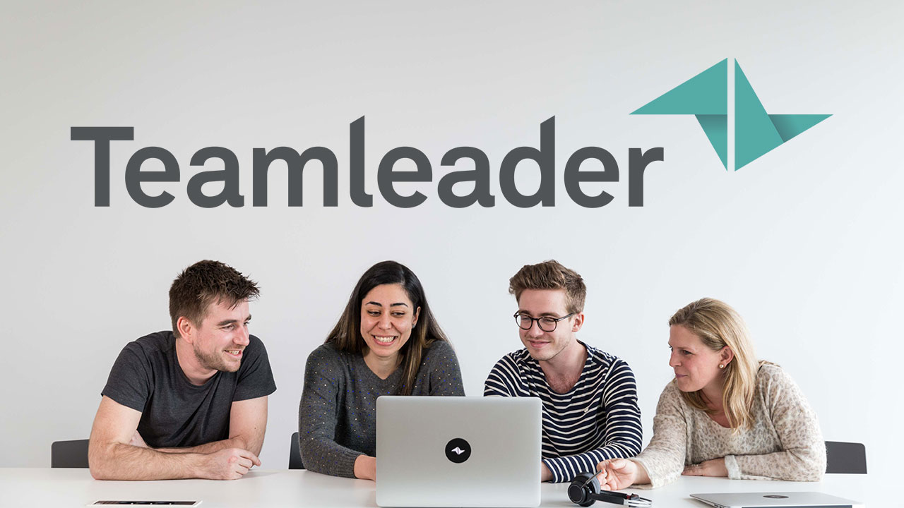 Teamleader: BRG Communication rappresenta l'efficacia della startup thumbnail