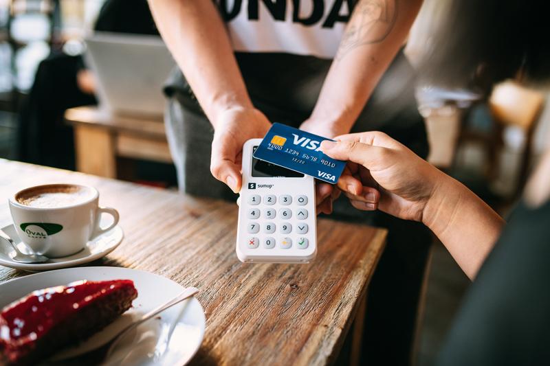 pagamenti digitali sumup