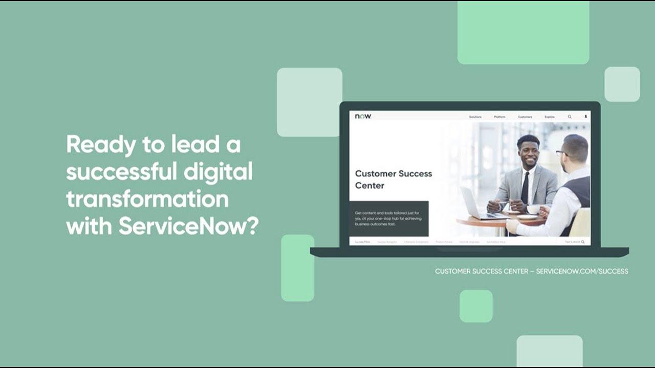 ServiceNow acquisisce la piattaforma di Analytics di Appsee thumbnail
