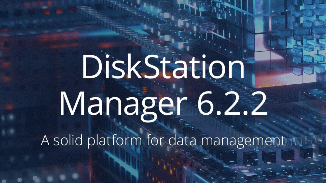 Synology rilascia l'ultimo aggiornamento del suo DiskStation Manager (DSM) thumbnail