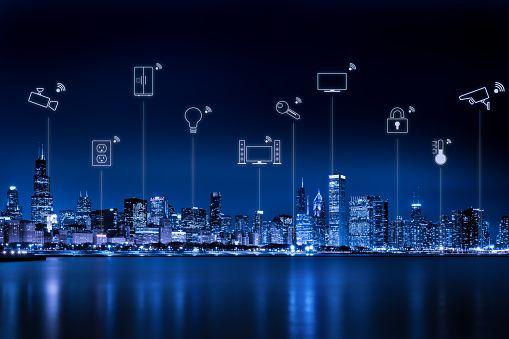 HPE Aruba presenta un nuovo libro sul business e le tecnologie edge thumbnail