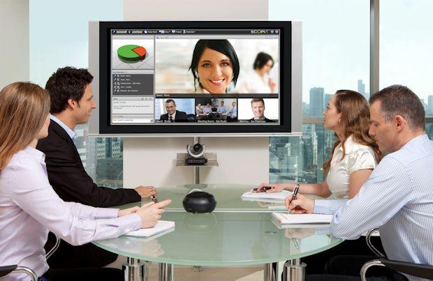 I migliori software per conferenze audio e video thumbnail