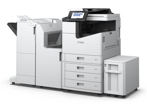 WorkForce Enterprise: la nuova stampante Epson per i grandi volumi thumbnail