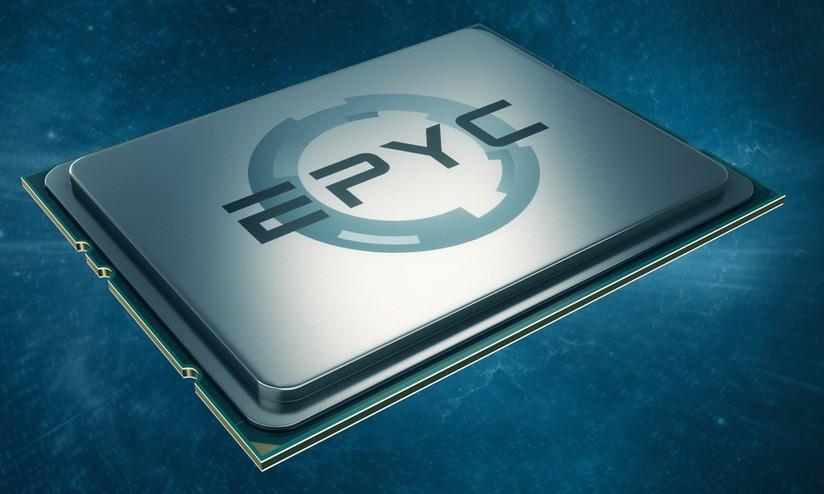 AMD EPYC: la seconda generazione al servizio di grandi business thumbnail