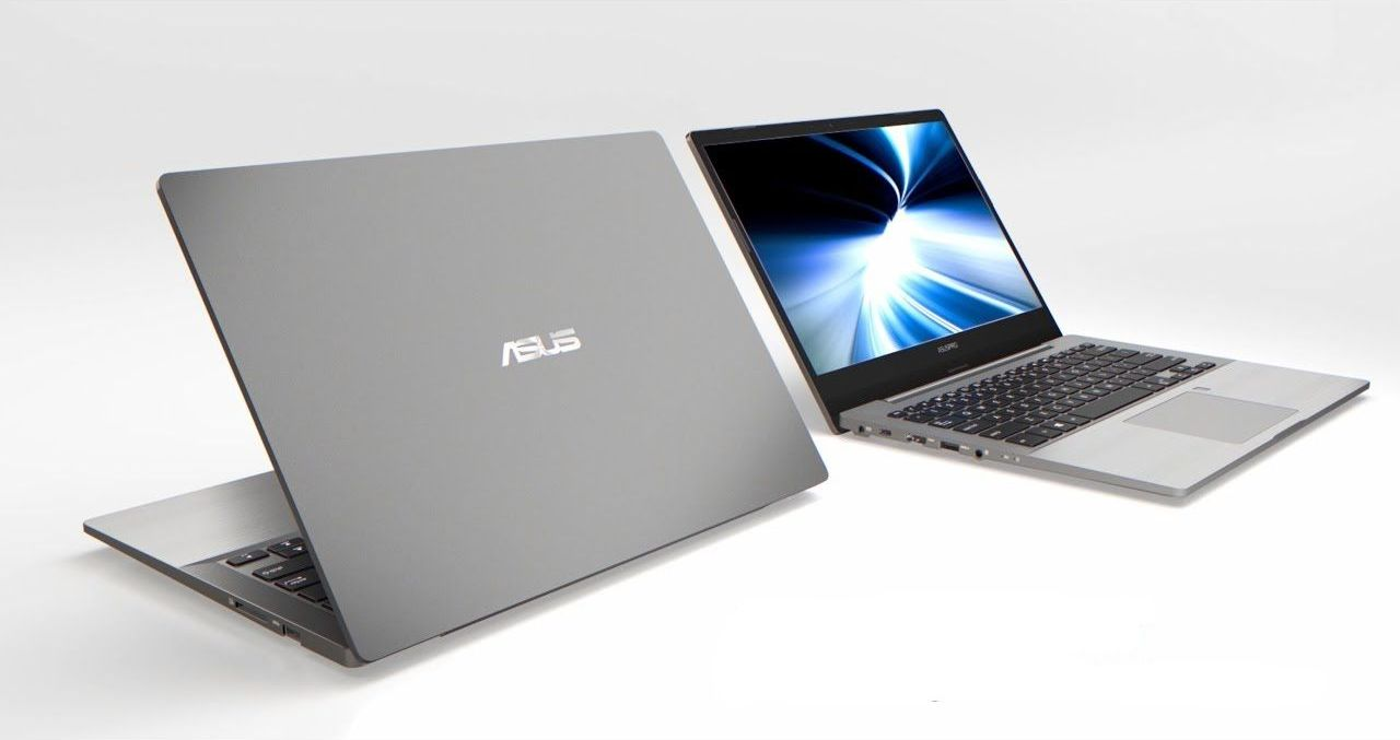ASUS rinnova la gamma di notebook professionali thumbnail