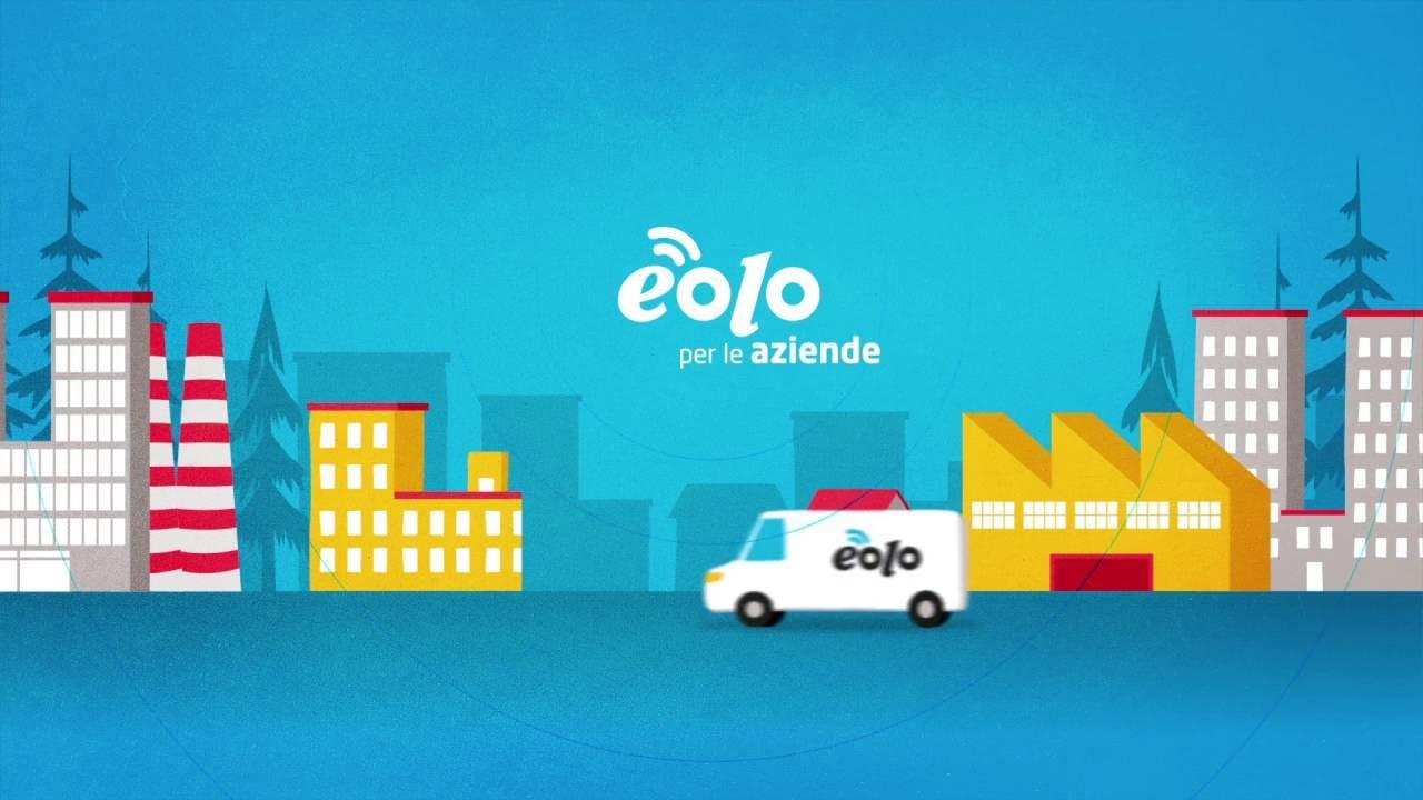 EOLO Impresa: il servizio di EOLO ideato appositamente per le aziende thumbnail