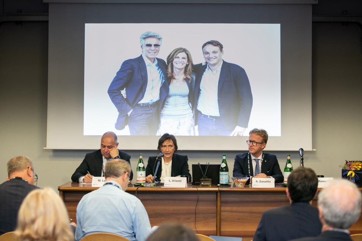 SAP NOW: SAP Italia annunciata come primo Pathfinder di Fabbrica Intelligente thumbnail