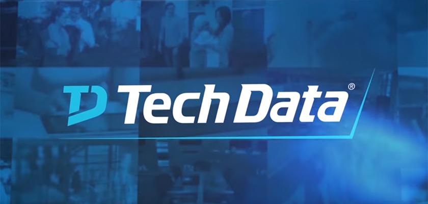 Tech Data investirà 750 milioni di dollari per la trasformazione digitale thumbnail