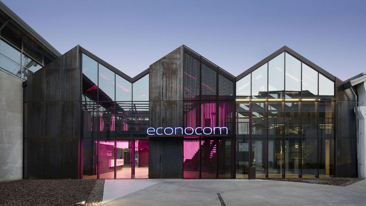 Econocom: la trasformazione digitale al servizio delle imprese thumbnail