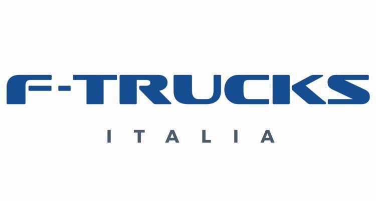 F-Truks porta i mezzi pesanti Ford in Italia thumbnail