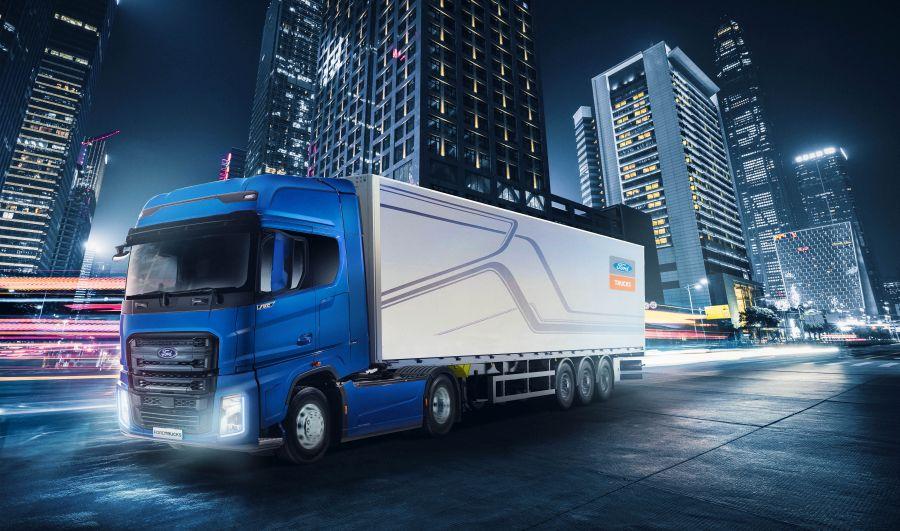 F-trucks F_MAX_ 2