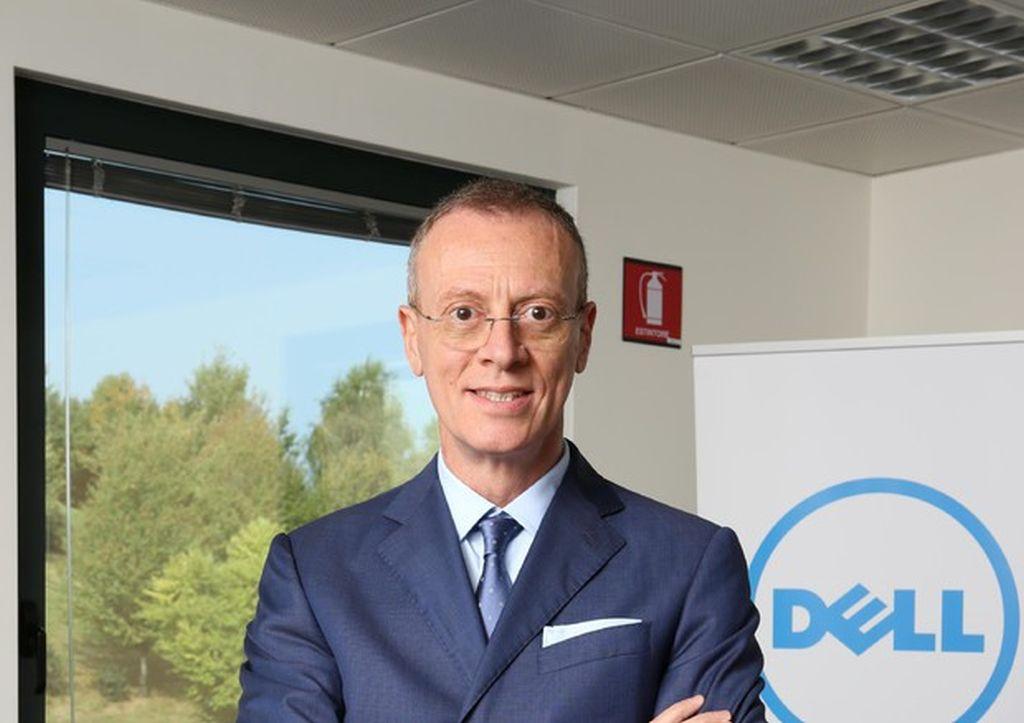 Filippo Ligresti è il nuovo Vice Presidente & General Manager di Dell Italia thumbnail