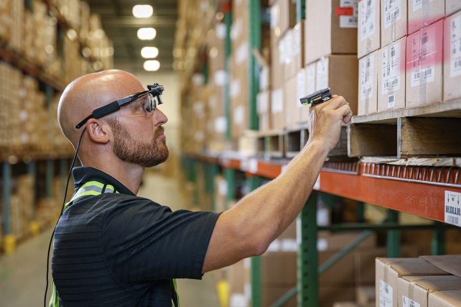 Zebra FulfillmentEdge: il software per ottimizzare i flussi di lavoro in magazzino thumbnail