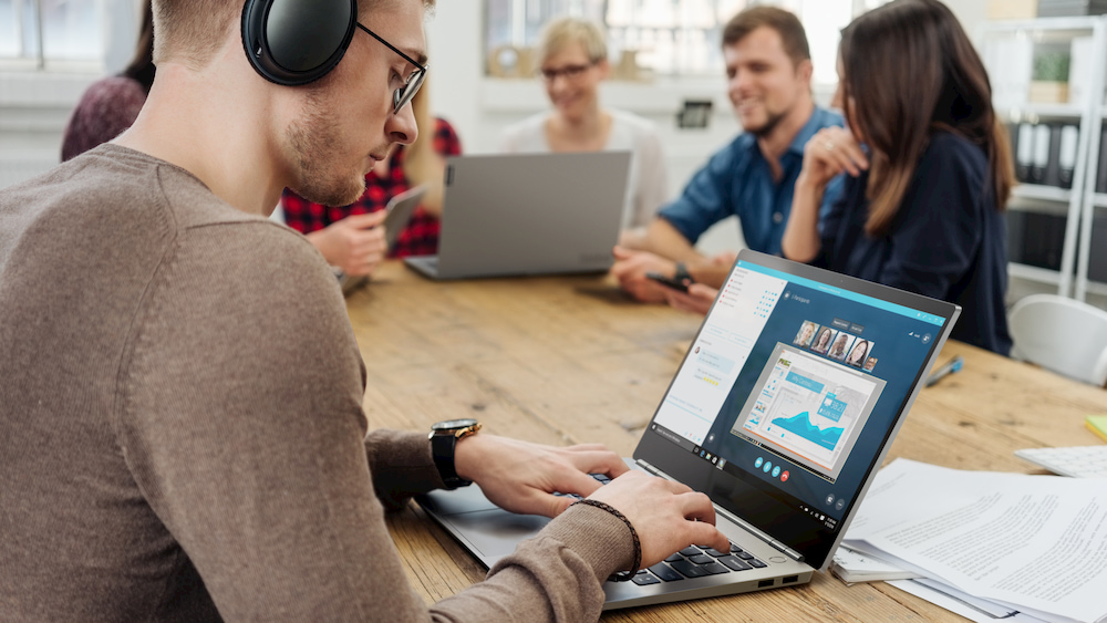 La soddisfazione dei dipendenti delle PMI dipende dalla tecnologia thumbnail