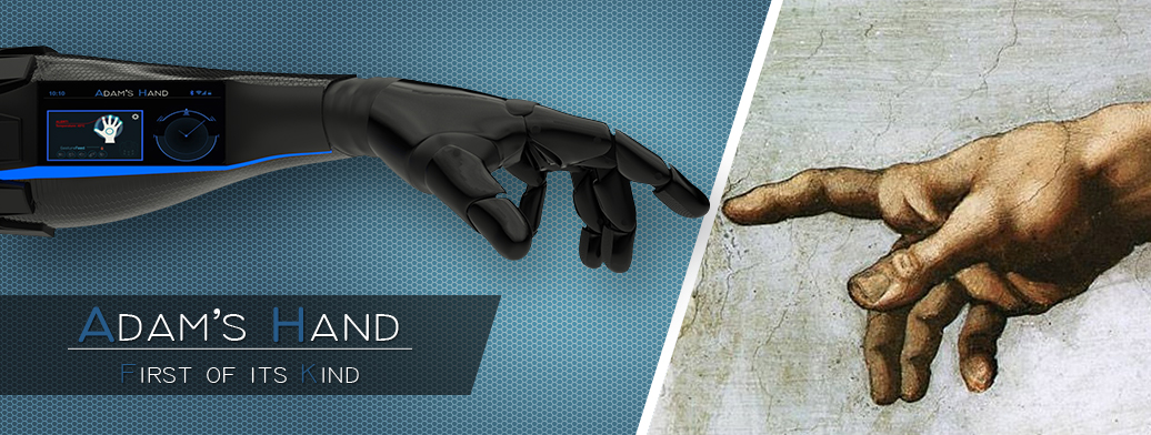 BionIT Labs: il team italiano dietro Adam's Hand thumbnail