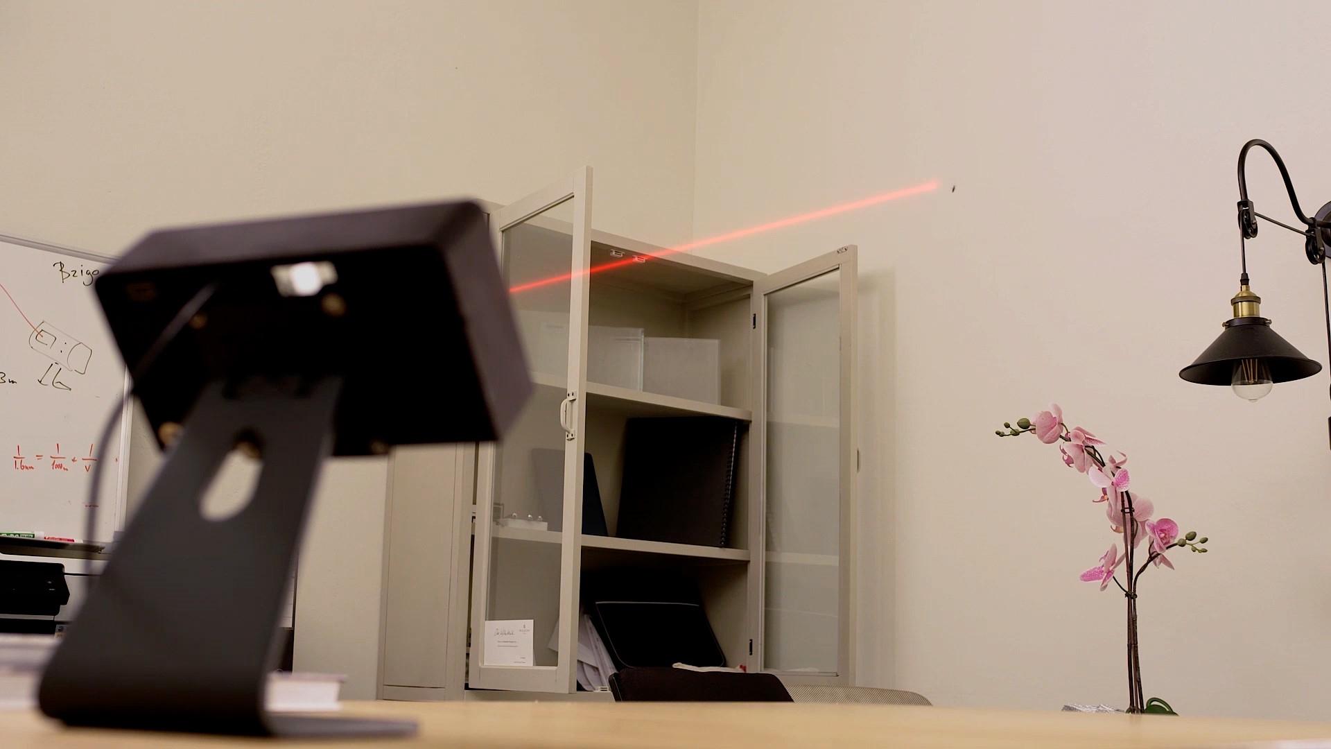 Bzigo: il dispositivo smart israeliano anti-zanzare thumbnail