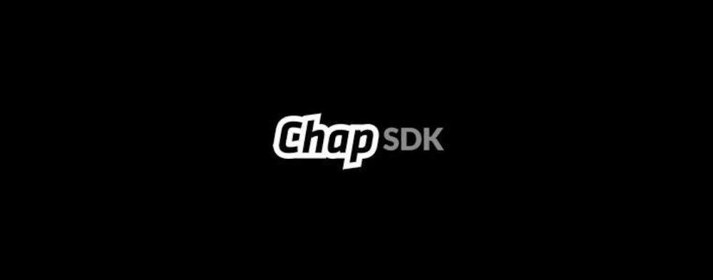 Chap SDK Labs start-up CES 2020 TILT