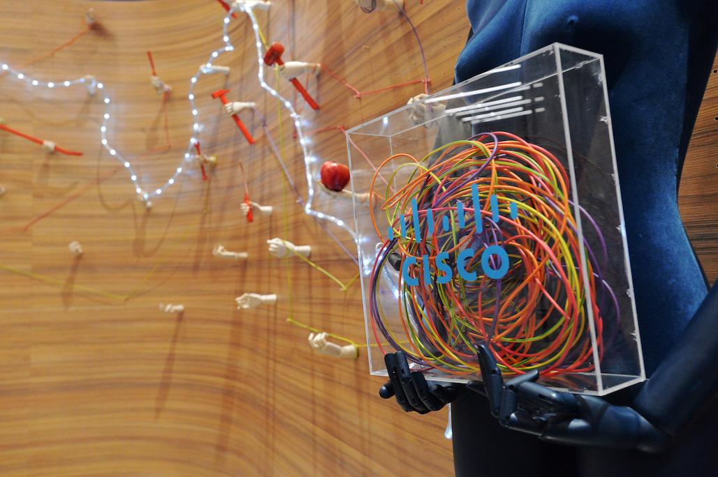 Cisco inaugura a Milano il suo primo Cybersecurity Co-Innovation Center thumbnail
