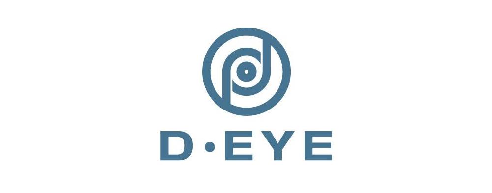 D-EYE start-up CES 2020 TILT