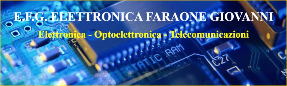 EFG Elettronica Faraone Giovanni start-up CES 2020 TILT