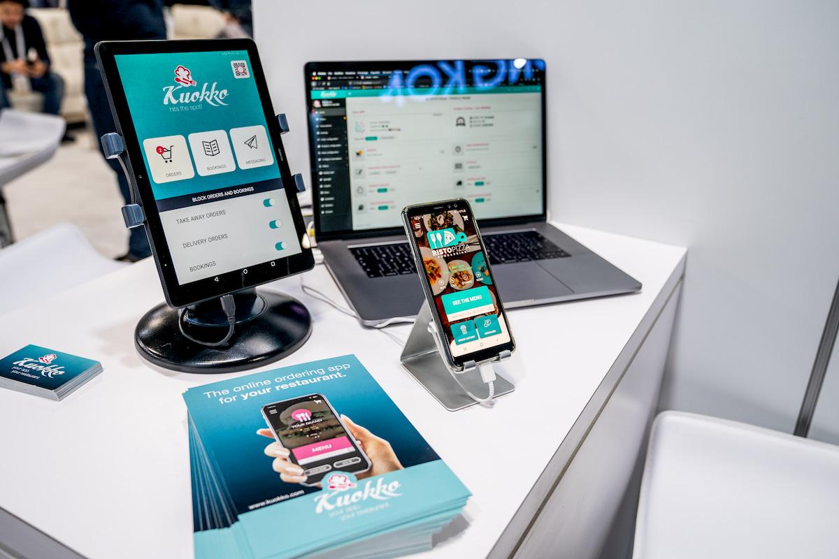 Kuokko: l'app su misura per il tuo ristorante thumbnail