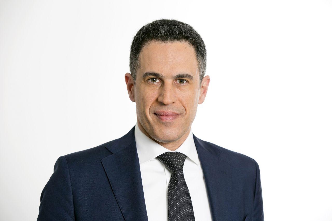 Emmanouel Raptopoulos è il nuovo Amministratore Delegato di SAP Italia thumbnail