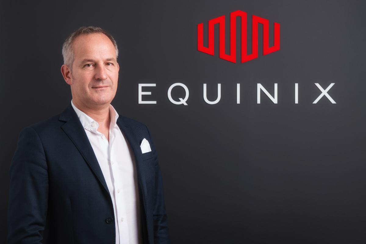 Equinix: la piattaforma per gestire la logistica nei trasporti thumbnail