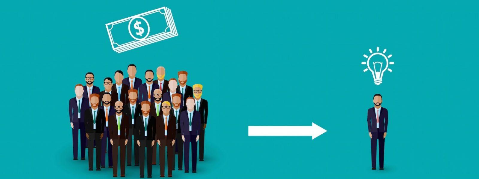 Equity crowdfunding: Mamacrowd prima in Italia per raccolta con 14 milioni di euro thumbnail