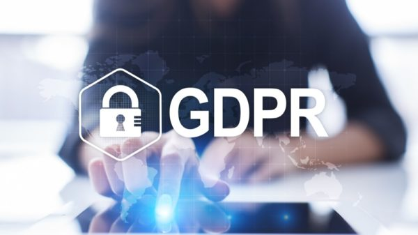 Cisco 2020 Data Privacy Benchmark Study