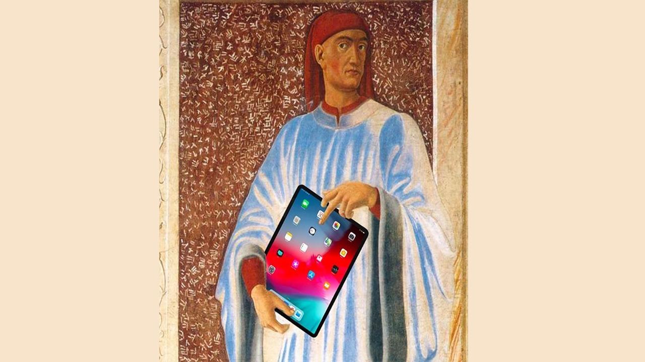 smart working comunicare Boccaccio
