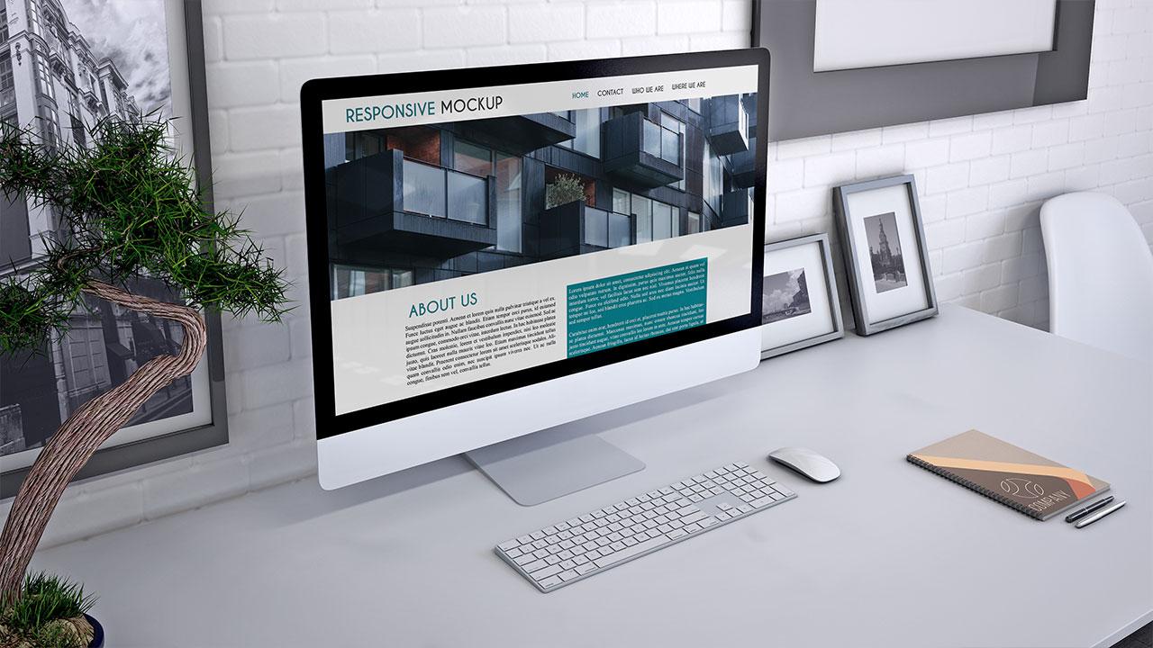 lavorare da casa guida PC Desktop