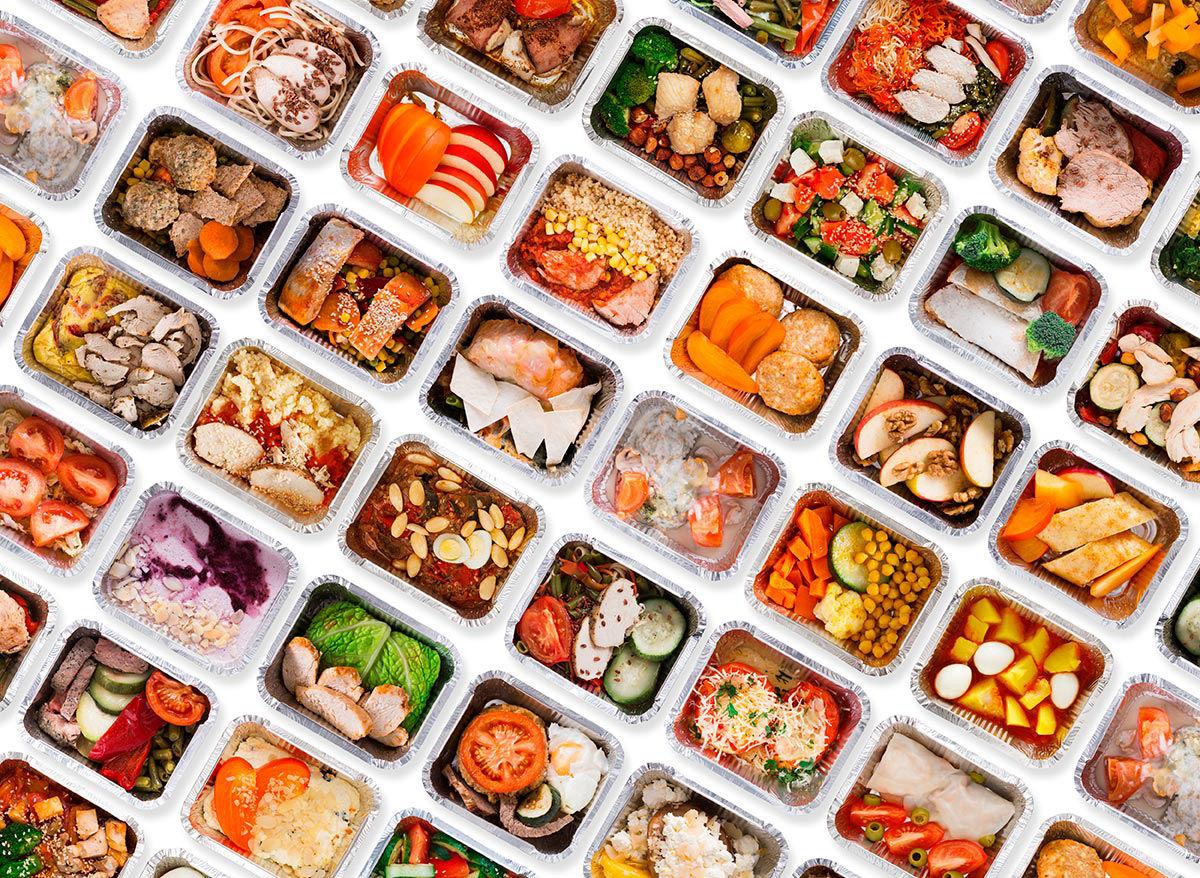 takeaway coronavirus food delivery cinese