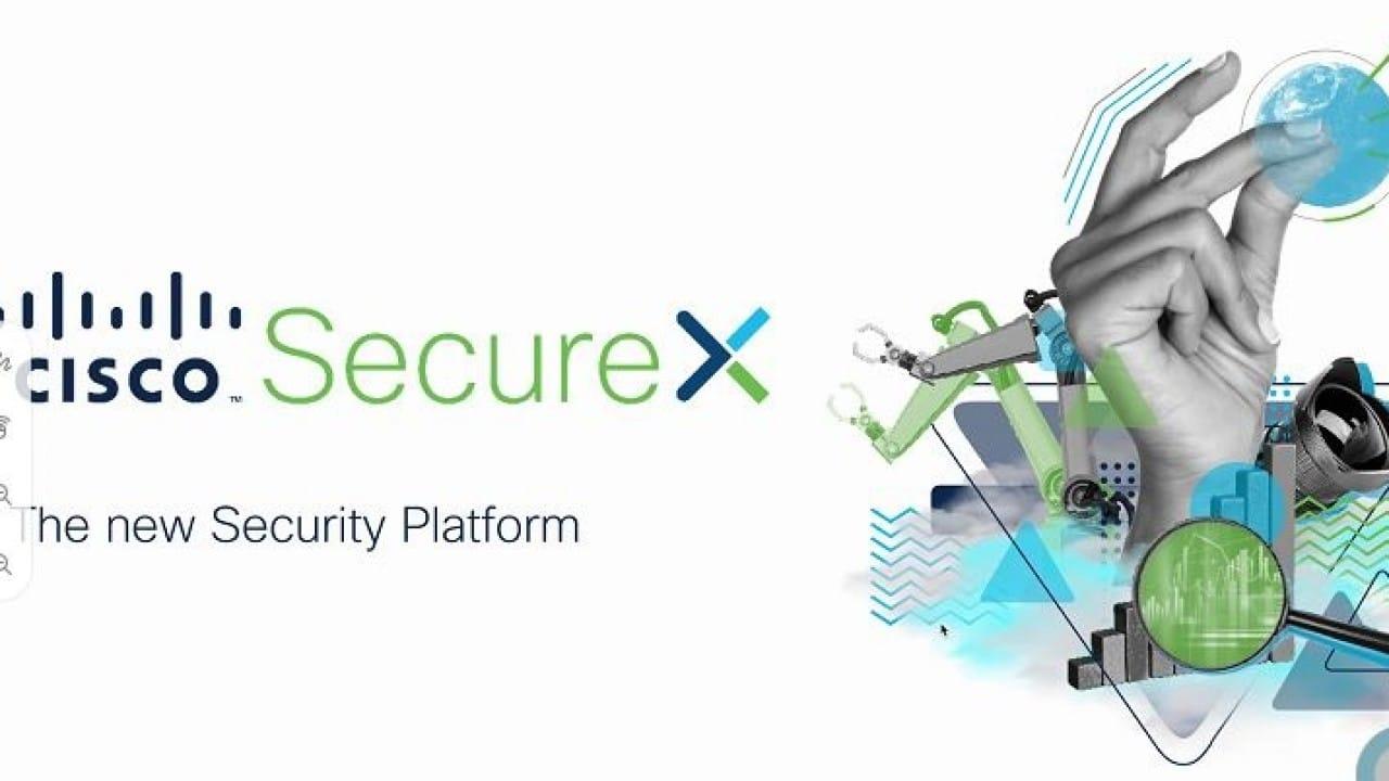 Nasce Cisco SecureX, la nuova piattaforma di sicurezza cloud thumbnail