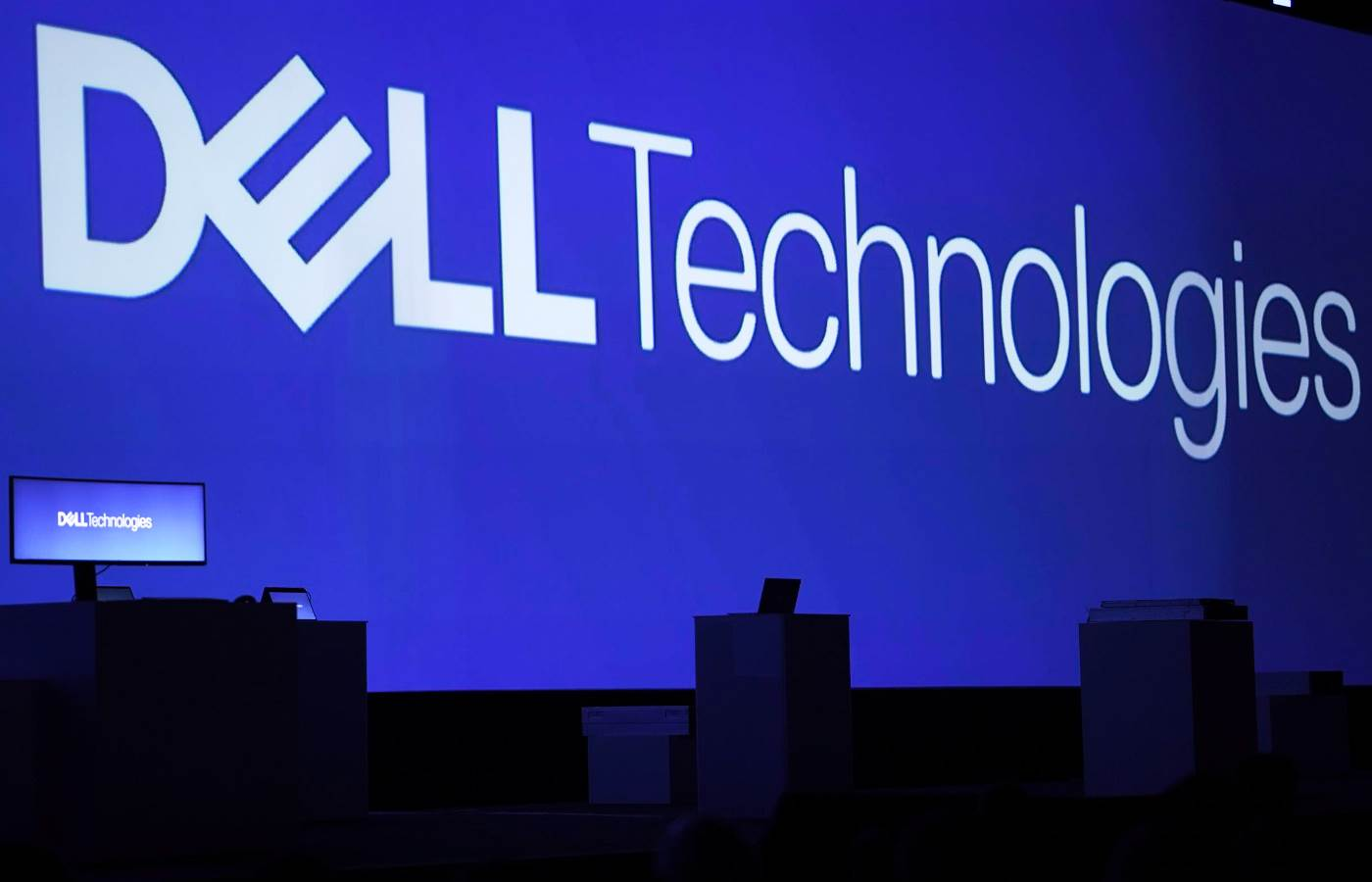 Dell Technologies offre nuovi display industriali touchscreen thumbnail