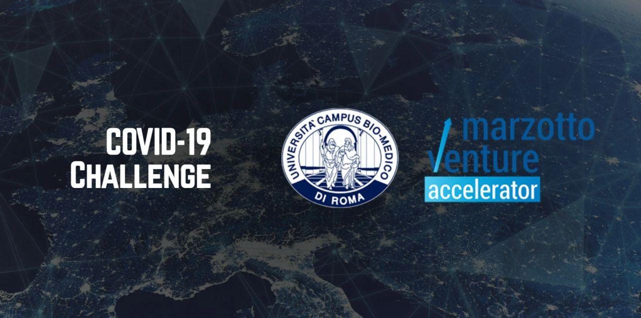 Covid-19 Challenge, TIM è un nuovo partner della call4ideas thumbnail