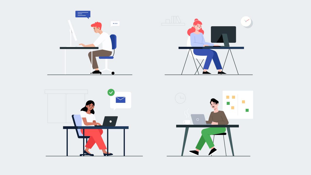 Migliori sedie per ufficio: quale scegliere? - Techbusiness