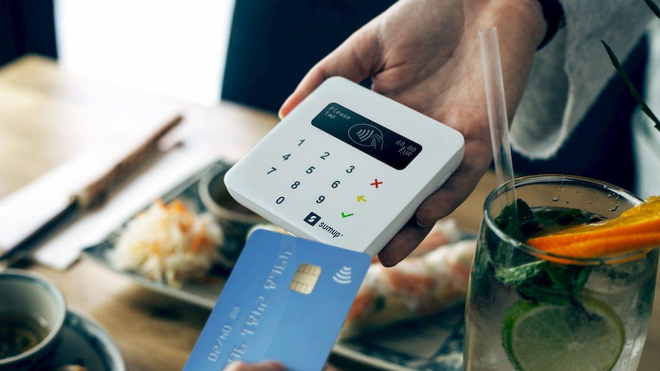 SumUp assicura l'operatività del rimborso del Cashback thumbnail
