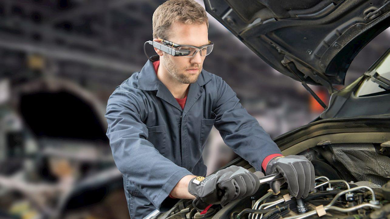 Il manifatturiero si prepari alla trasformazione digitale thumbnail