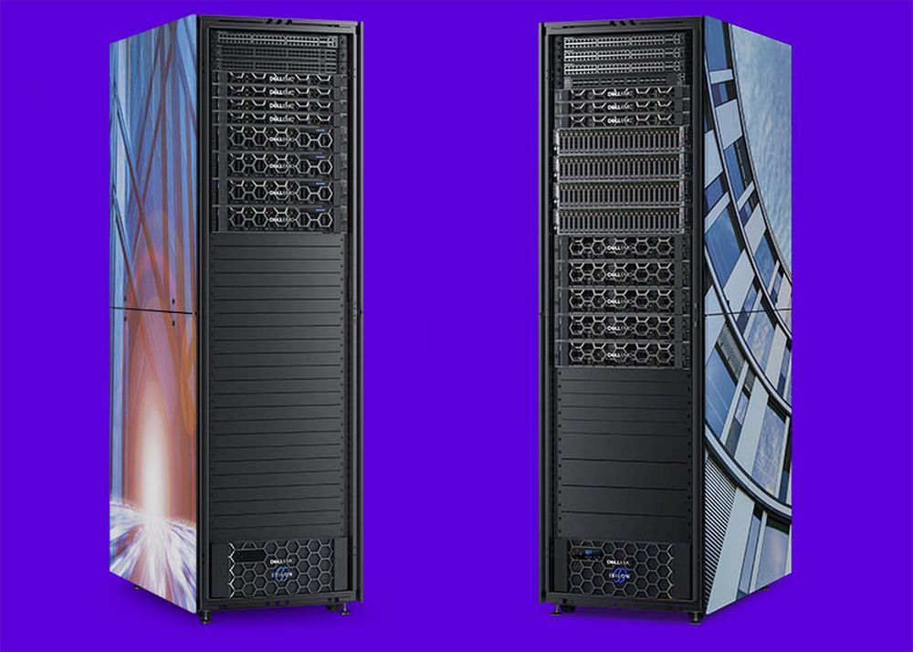 Dell annuncia due nuove offerte della serie EMC Ready Solutions thumbnail
