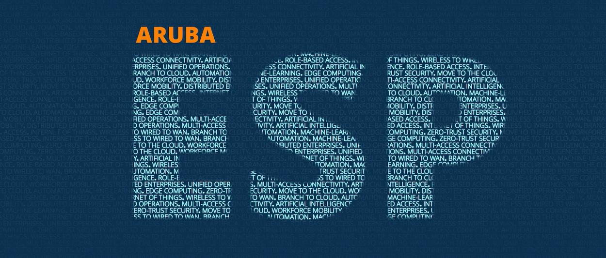 Anche l'edge diventa intelligente con Aruba ESP thumbnail